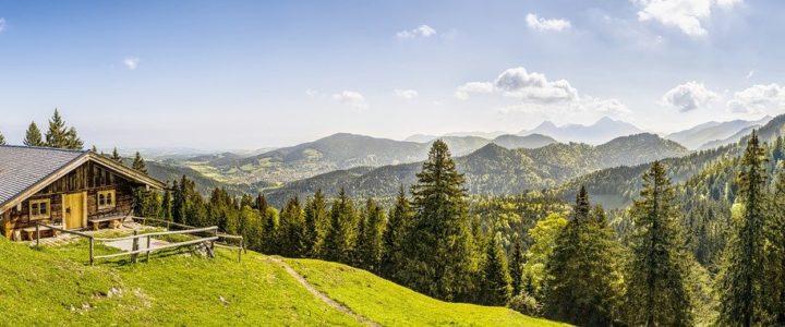 Vacances à la montagne : quelles destinations privilégier?