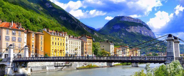 tourisme de montagne en France