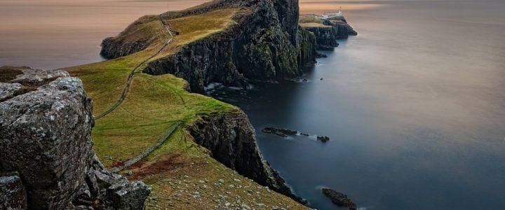 Top 4 des plus beaux paysages du Royaume-Uni à découvrir