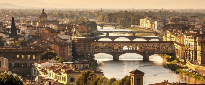 Voyage découverte en Italie : ce qu'il faut savoir avant de visiter Florence