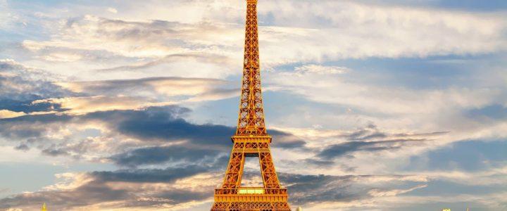 Tour Eiffel - Tourisme d'affaires