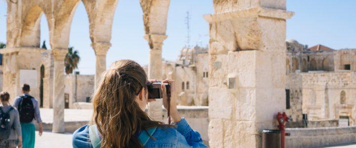 Tourisme d'affaires - technologie