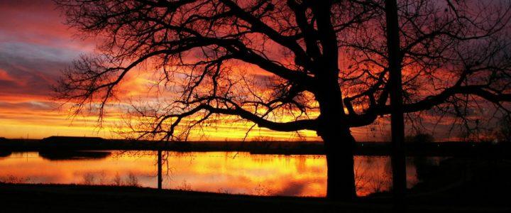 meilleurs couchers de soleil du monde