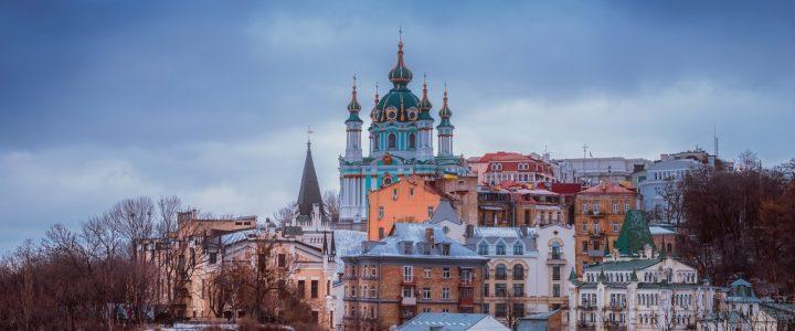 Les 5 destinations incroyables à découvrir lors d'un séjour en Ukraine