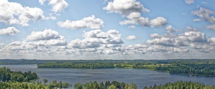 meilleurs parcs nationaux-de-Lituanie