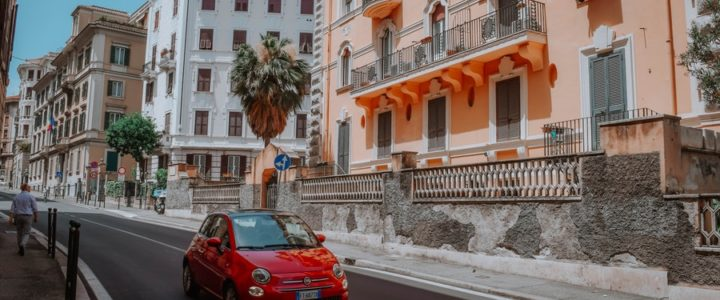 hôtels-a-Florence